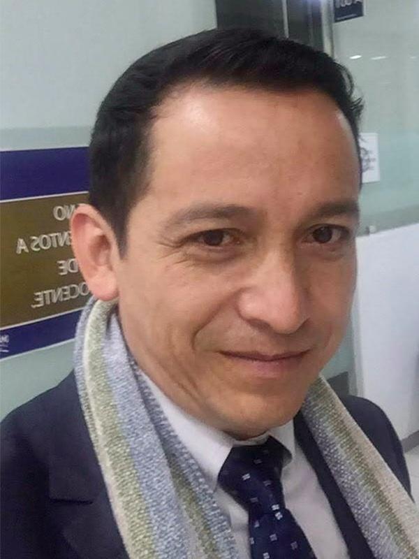 Dr. Amilcar Alpuche