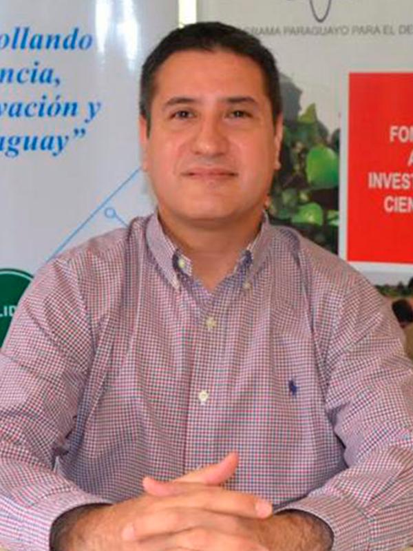 Dr. Ramón Iriarte