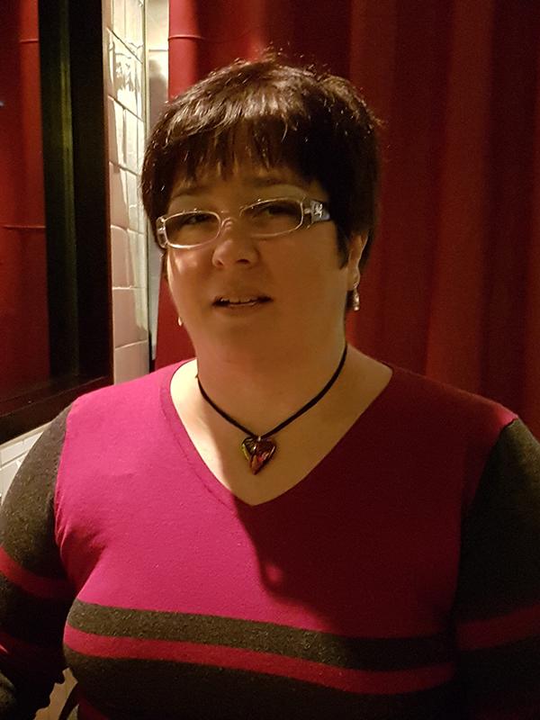 Dra. Belinda del Carrión