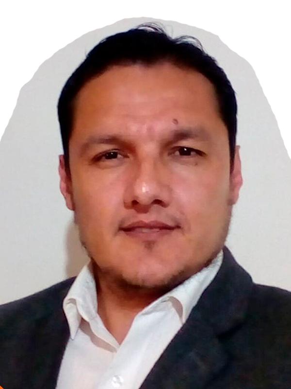MA. Iván Artaza