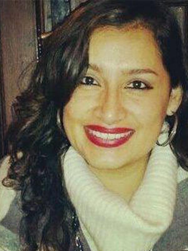 Mg. Jenny del Pilar González