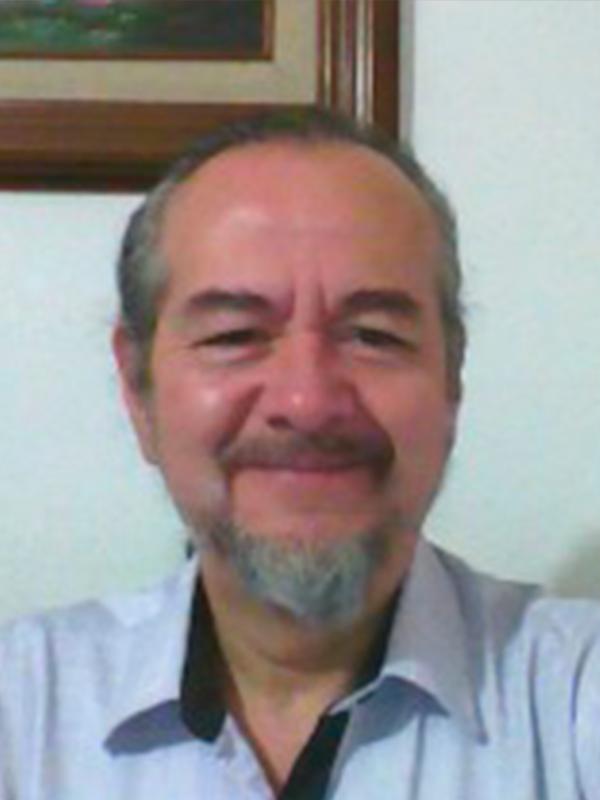 Dr. Antonio Cerritos