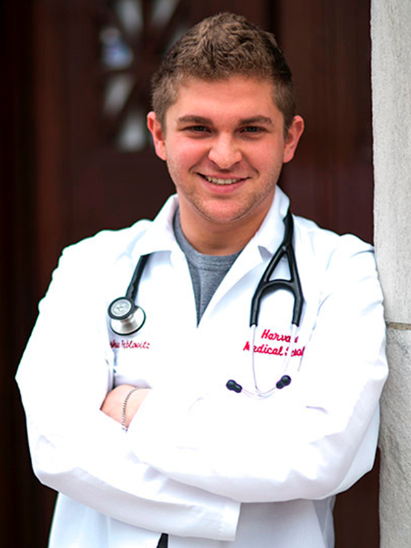 Dr. Joshua C. Feblowitz, MS