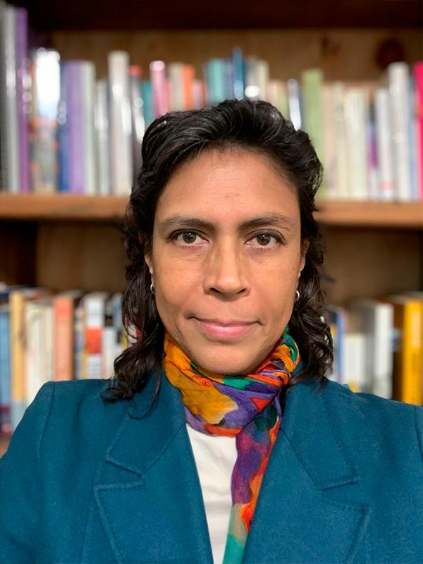 MA. Mónica Ramírez